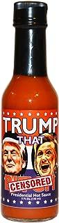 Trump That BH Presidential Hot Sauce