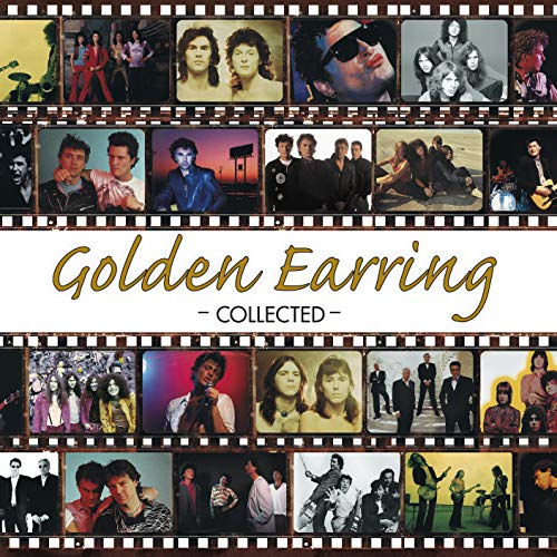 Golden Earring Collected (3CD)