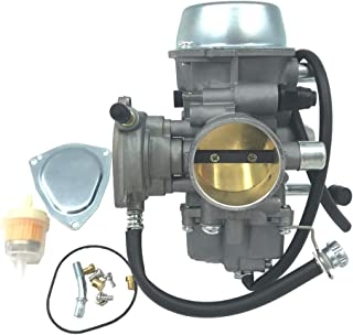 Parts Performance Carburetor with fuel filter for...