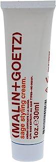 Malin + Goetz Sage Styling Cream, 30 ml