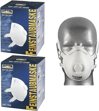 3m maschera senza valvola