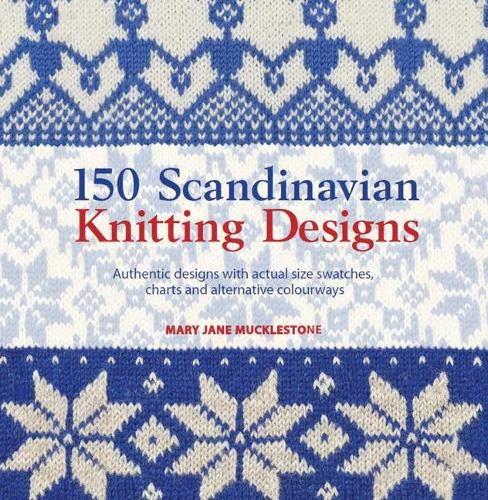 150 Scandinavian Knitting Designs (Knitters Directory)