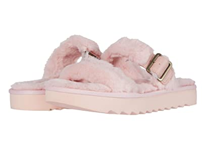 Koolaburra by UGG Furr-Ah (Pale Blush) Women