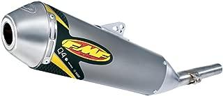 FMF Q4 Muffler Aluminum for Honda CRF 150F 230F 2003-2012 041332