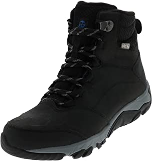 Merrell Thermo Fractal, Botte Oxford Homme