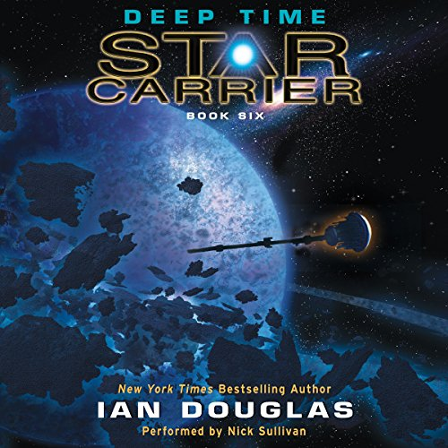 Couverture de Deep Time
