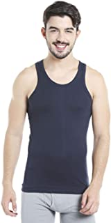 BYC MEN'S VEST - NAVY BLUE