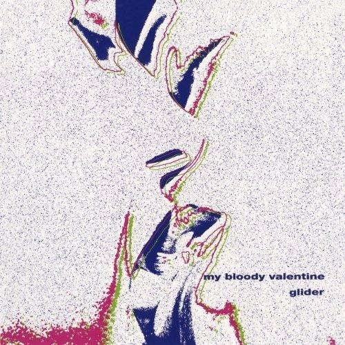 Glider by My Bloody Valentine (2012) Audio CD