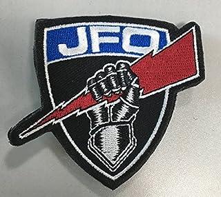 Jfo Patch
