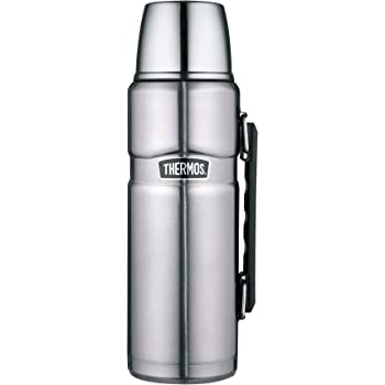 Thermos isolierflasche Stainless King isolanti Caffè Thermos Bottiglia Copper 470