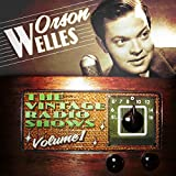 The Vintage Radio Shows, Vol. 1