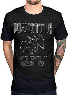 1977 led zeppelin t shirt