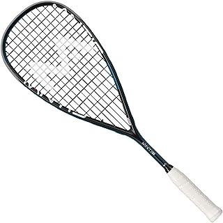 MANTIS Unisex's SQR504 Power Iii Squash Racket, Black and Blue, 27 inch