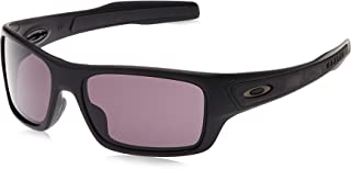 Oakley Youth Boys' Oj9003 Turbine Xs Rectangular Sunglasses
