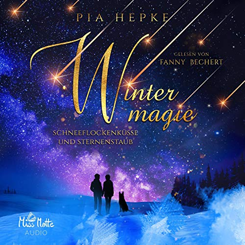 Wintermagie cover art