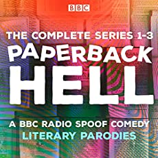 Paperback Hell