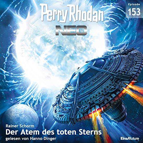 Der Atem des toten Sterns (Perry Rhodan NEO 153) Titelbild