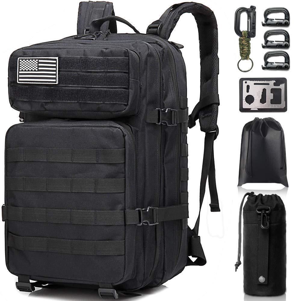 Military Tactical Monoki Backpacks Traveling