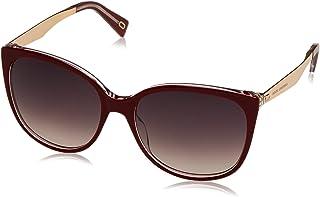 Marc Jacobs womens Marc203/S Cat-Eye Sunglasses