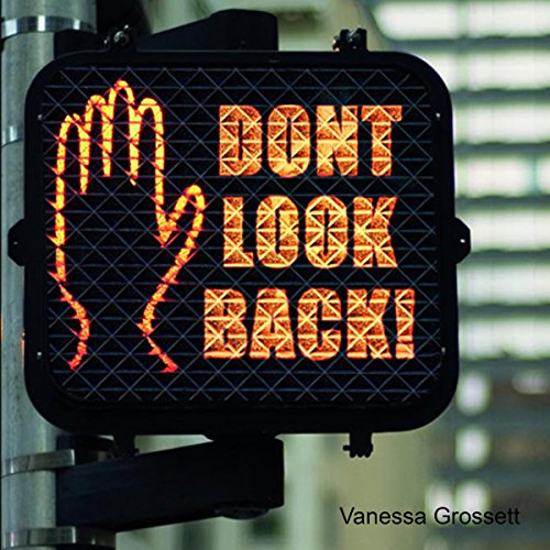 Don't Look Back! audiobook cover art
