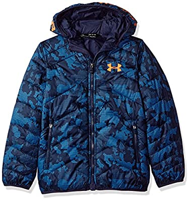 Under Armour Jungen ColdGear