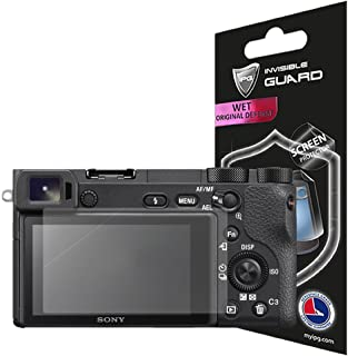 IPG Sony Camera A6500 - A6300 - A6000 - A5100 - A5000 Ekran Koruma 2 adet
