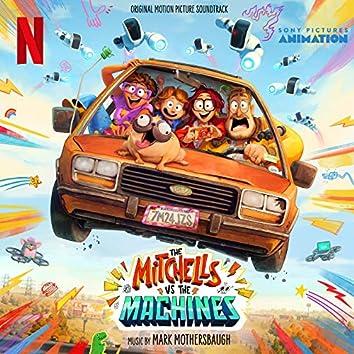 The Mitchells vs The Machines (Original Motion Picture Soundtrack)