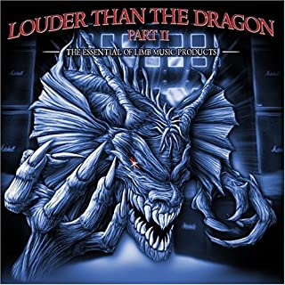 Louder Than The Dragon: Part II