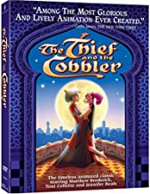 Best the thief and the cobbler dvd Reviews