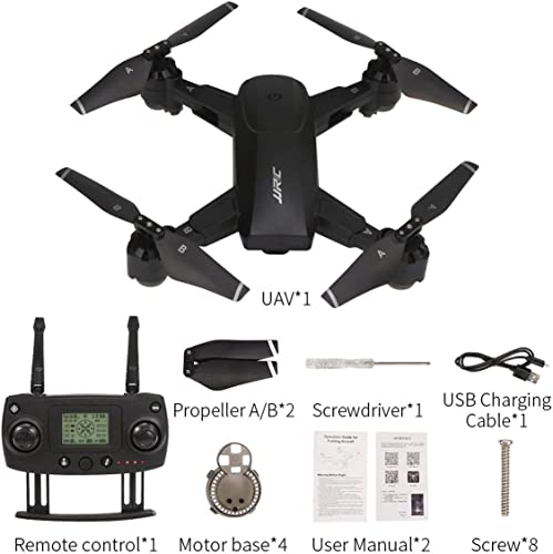 Banbie JJR C JJRC H78G 5G GPS Drone with Camera 1080P HD Wide Angle Quadrocopter Helicopter Aircraft Remote Control 15 Mins Fly Time