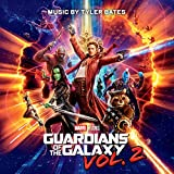 Guardians of the Galaxy Vol. 2 (Original Score) - タイラー・ベイツ