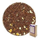 Núm. 1269: Té rooibos 'Crema de naranja' - hojas sueltas - 250 g - GAIWAN® GERMANY - rooibos, naranja, crocante