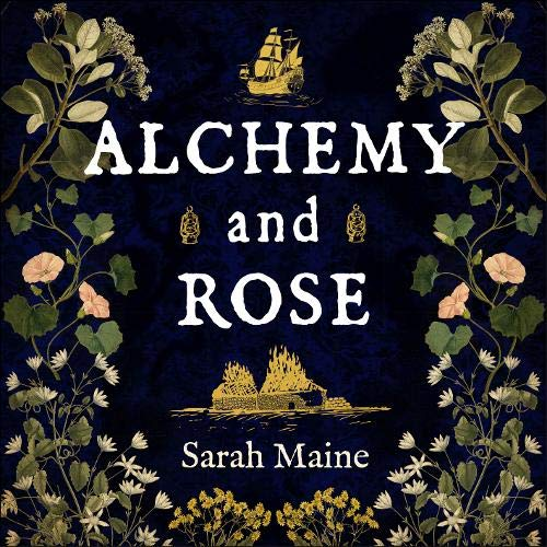 Alchemy and Rose cover art