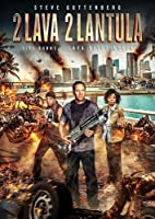 2 Lava 2 Lantula [DVD] [Import]