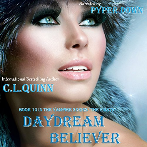 Daydream Believer audiobook cover art
