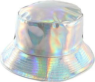 cd490facf Man Women Unisex Cotton Pu Hip Hop Outdoor Sports Summer Ladies Beach Sun Fishing  Bucket Hats