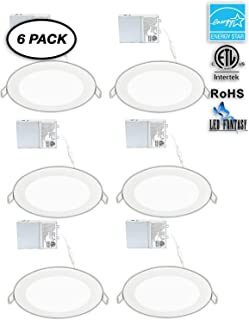 vapor proof recessed light fixtures