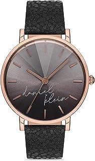DANIEL KLEIN Women's Leather Watch - DK.1.12643-1