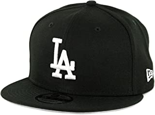 New Era Los Angeles Dodgers Adjustable 9Fifty MLB Straight Brim Baseball Cap 950