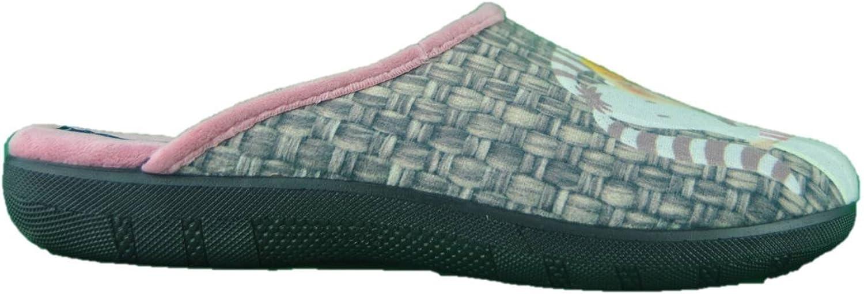 SANYCOM Plain Winter Slippers Comfort Body Comfort Anti Shock Made in
