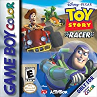 Toy Story 2 Racer / Game