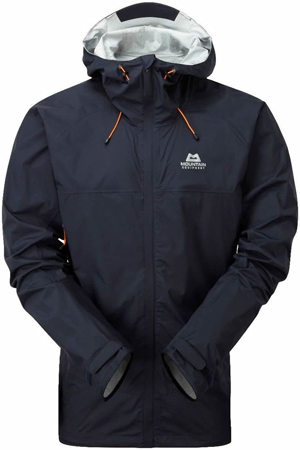 Mountain Equipment Herren Zeno Hardshell Jacke