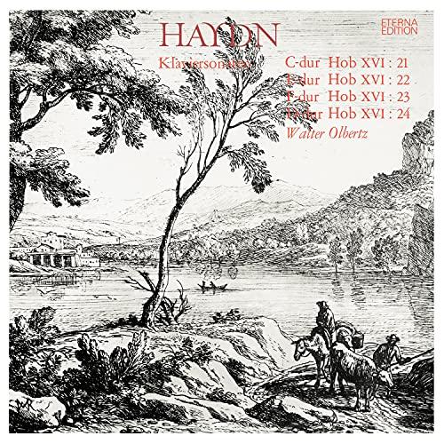 Keyboard Sonata No. 37 in E Major, Hob. XVI:22: II. Andante