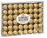 Ferrero rocher avellana y chocolate - caja 48 piezas 600 g