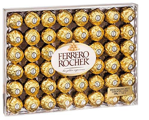 adquirir Ferrero rocher online
