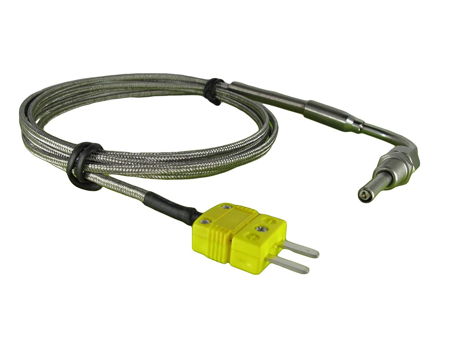 Exposed Tip Exhaust Gas Temperature Sensors (EGT) Thermocouple K