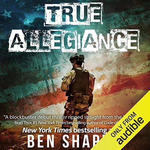 True Allegiance  By  cover art