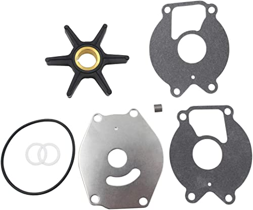 popular Water Pump Impeller Kit Replacement new arrival for Mercury Mariner Force sale Water Pump Kit 47-85089T7 outlet online sale