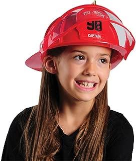 Fire Captains Hat