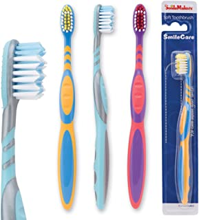 Smile Care Youth Select Toothbrushes - 48 per Pack